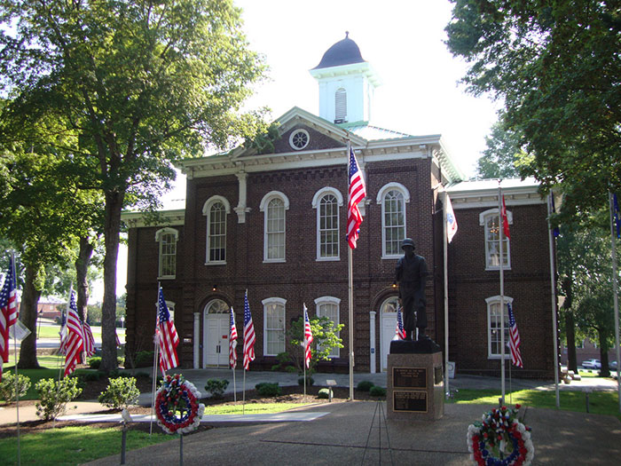 Loudon Courthouse